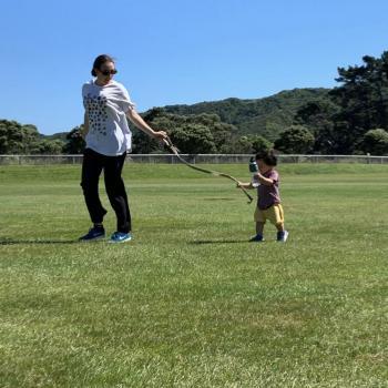 Babysitter in Dunedin: Isobel