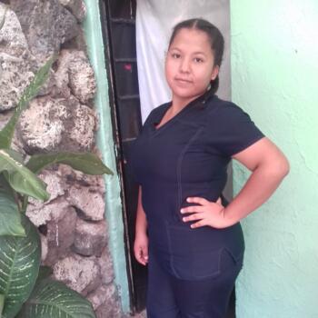 Babysitter Cuernavaca: Saory