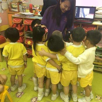 Babysitter Kingston: Ching Han