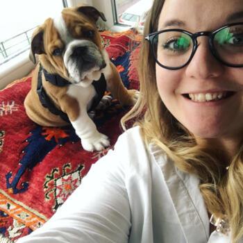 Baby-sitter Kopstal: Émilie