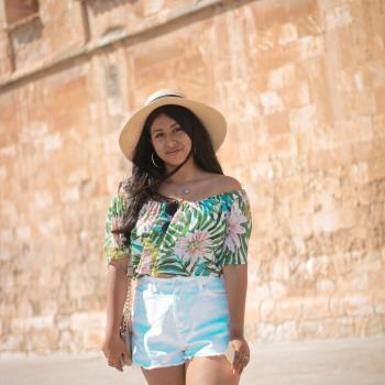 Canguro Málaga: Jessica