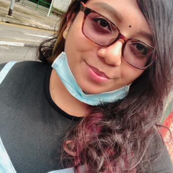 Babysitter in Singapore: Mohana