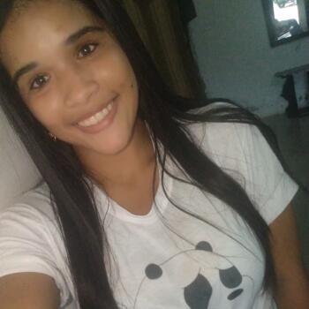 Niñera Barranquilla: Kennys
