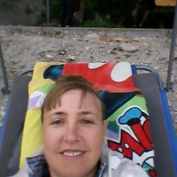Nanny Monza: Olena