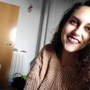 Canguro en Barberà del Vallès: Maria