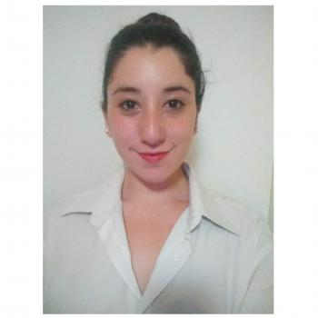 Babysitter in Gerli: Malena Victoria
