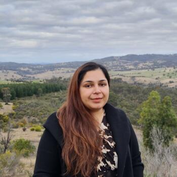 Babysitter in Canberra: Sumra