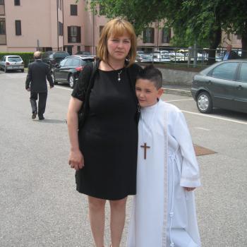 Babysitter Lodi: Cristina
