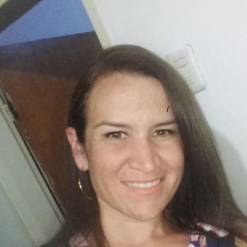 Canguro Rubí: Silvia