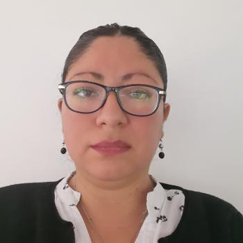 Niñera Ciudad de México: Rebeca