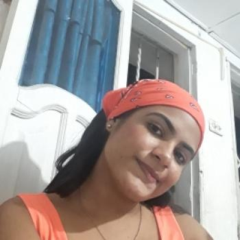 Niñera Barranquillita: Daniela Castro