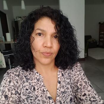 Babysitter Heredia: Leticia