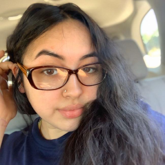 Babysitter in Houston: Alexia