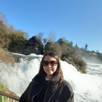 Baby-sitter in Lausanne: Elsa