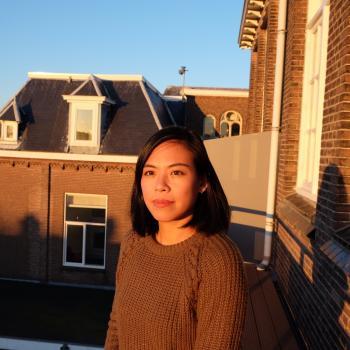 Oppas Den Haag: Mia