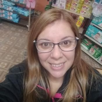 Niñera Rosario: Silvana