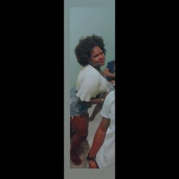 Babá em Salvador: Bia