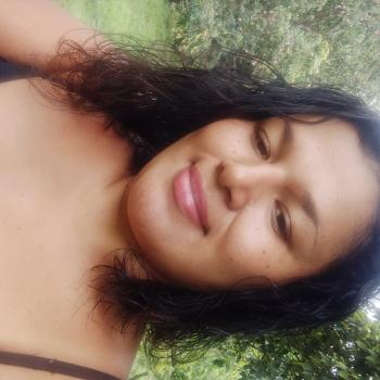 Niñera en Guápiles: Kathia