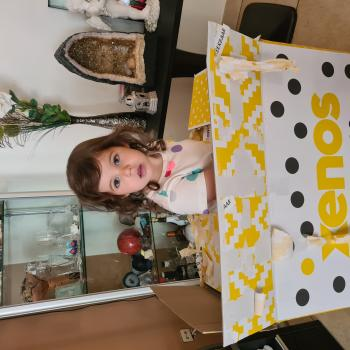 Job de garde d'enfants à Maasmechelen: job de garde d'enfants Silvia