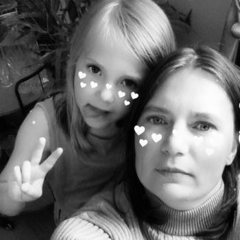 Babysitter in Bohus: Terese