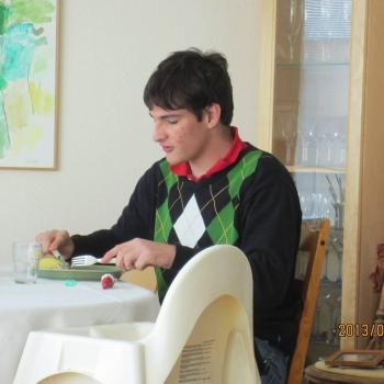 Barnvakt Falkenberg: Jonathan