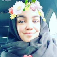 Oppas Den Haag: Samira