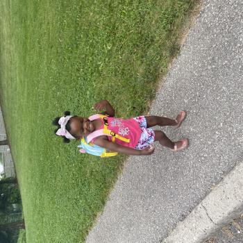 Babysitting job in Hamilton: babysitting job Fiona