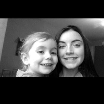 Babysitter Letterkenny: Aoife