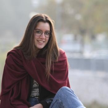 Babysitter Trento: Chiara