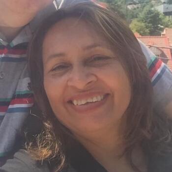 Nanny Móstoles: Esmeralda