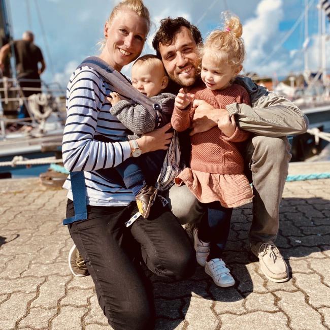 Babysitting job in Birsfelden: Barbara