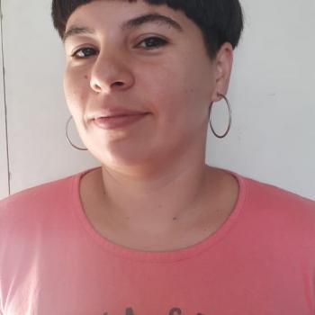 Niñera Bella Vista (Provincia de Buenos Aires): Gabriela