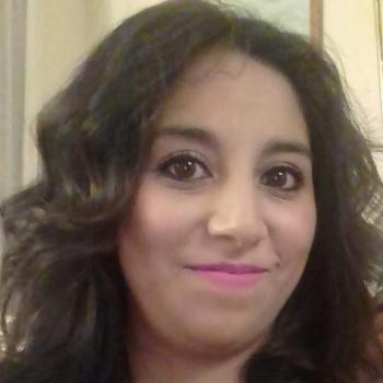 Niñera Logroño: ESTEFANIA