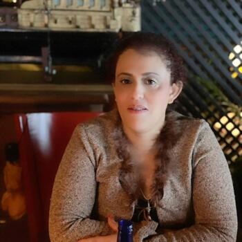 Niñera en Cinco Esquinas (San José): Naty