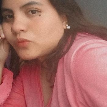 Niñera en Estado de México: Andy