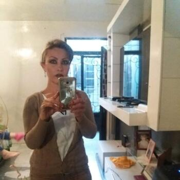 Babysitter in Tlaquepaque: Ruth