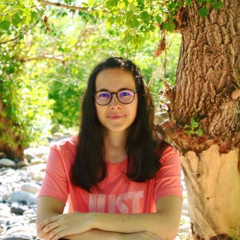 Baby-sitter Clermont-Ferrand: CHLOE