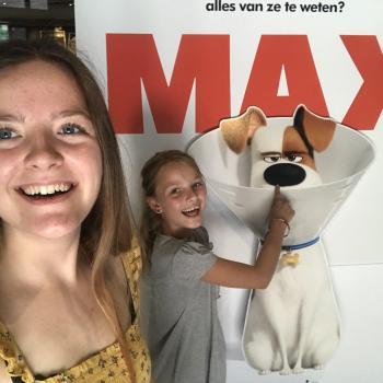 Oppas Driebergen-Rijsenburg: Loann