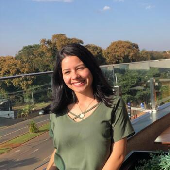 Babysitter Londrina: Rafaela