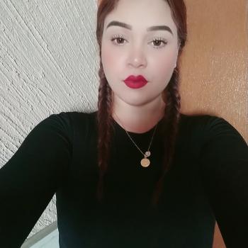 Niñeras en Zapopan: Maria Fernanda
