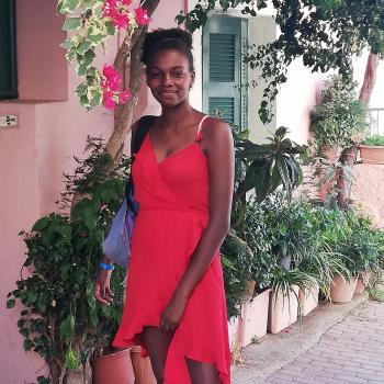 Baby-sitter Paris: Kenya