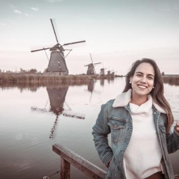 Oppas Den Haag: Romina