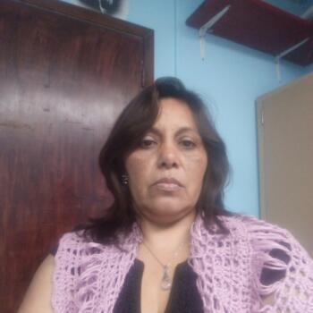 Babysitter in Estado de México: Guadalupe Leticia