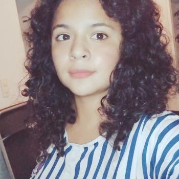 Trabajo de niñera en Cancún: trabajo de niñera Dania