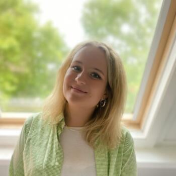 Babysitter in Wageningen: Isabelle