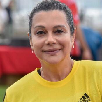 Babysitter em Lisboa: Sônia Maria