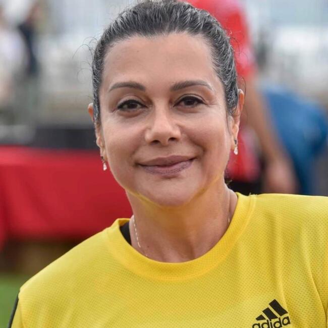 Babysitter in Lisbon: Sônia Maria