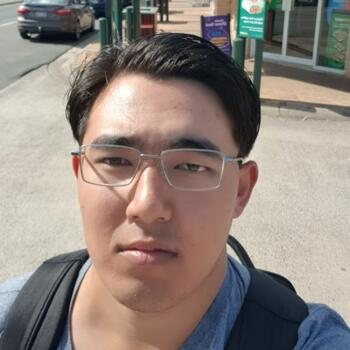 Babysitter in Townsville: Daniel