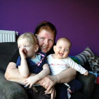Childminder Haarlem: Elise Smit