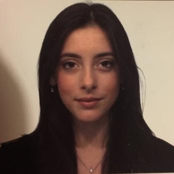 Babysitter Rimini: Margherita ronchi